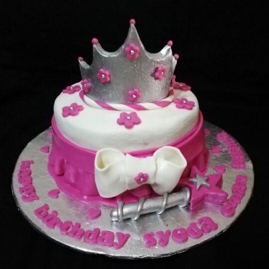 Birthday Cakes BC-08