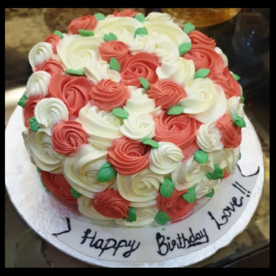Birthday Cakes BC-11