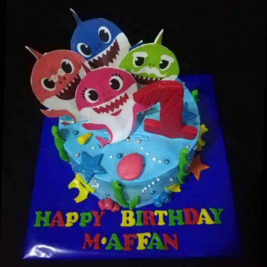 Birthday Cakes BC-12