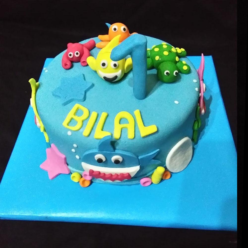 Birthday Cakes BC-13