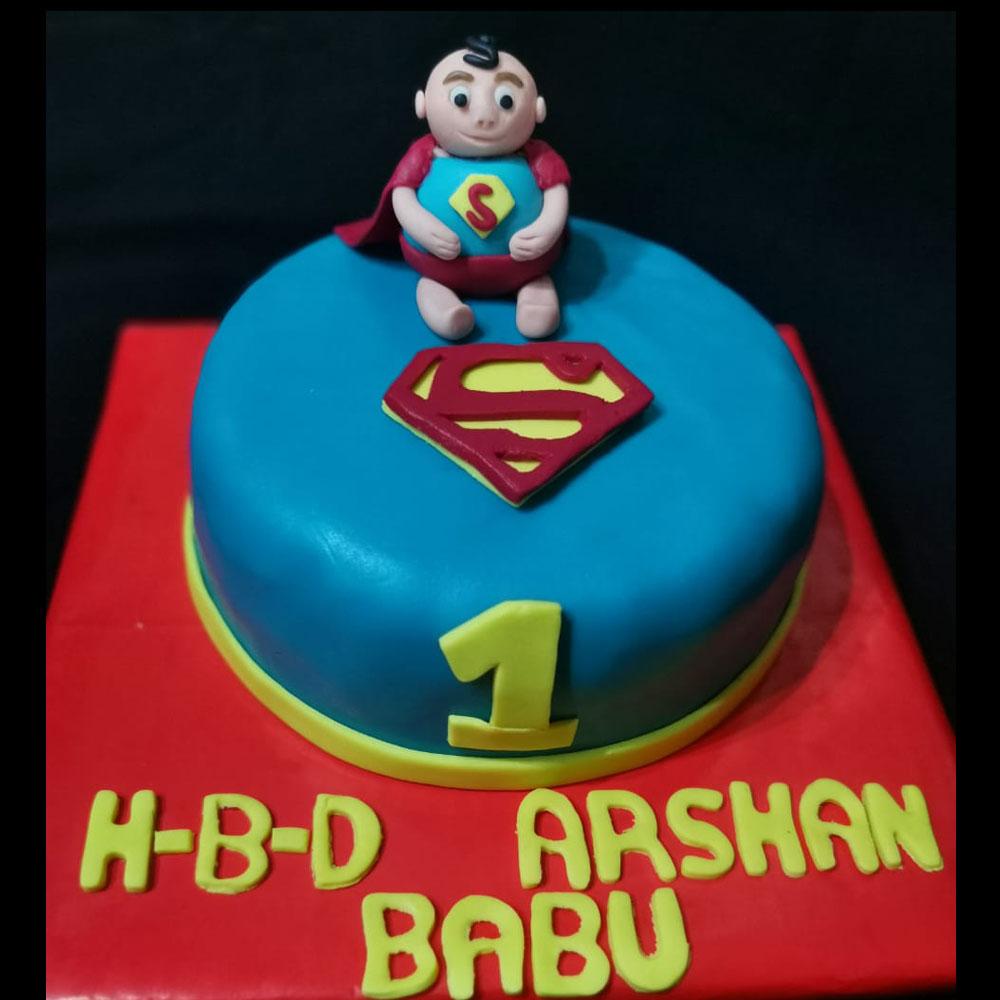 Birthday Cakes BC-14