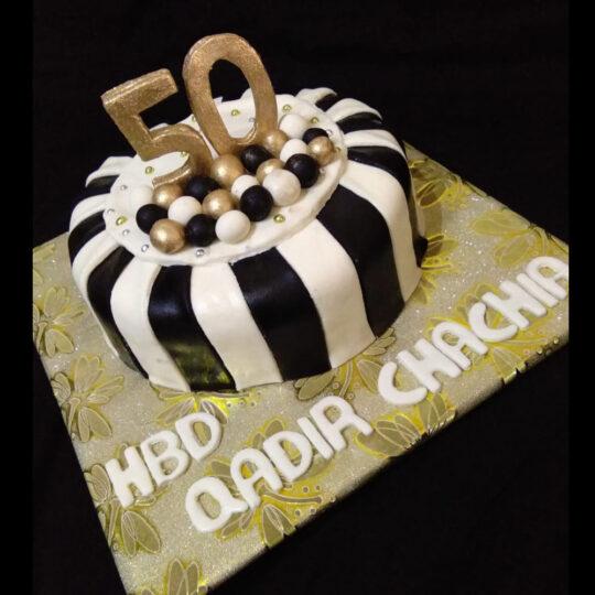 Birthday Cakes BC-15