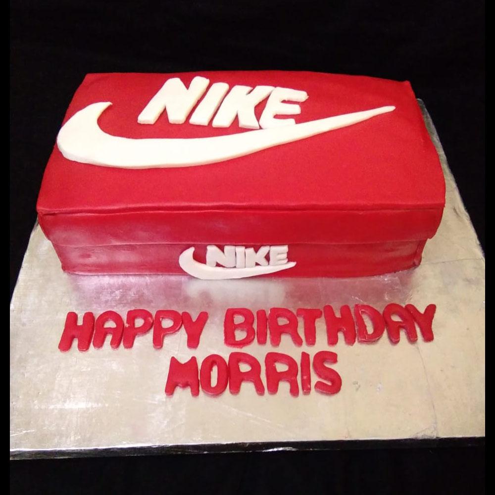 Birthday Cakes BC-17