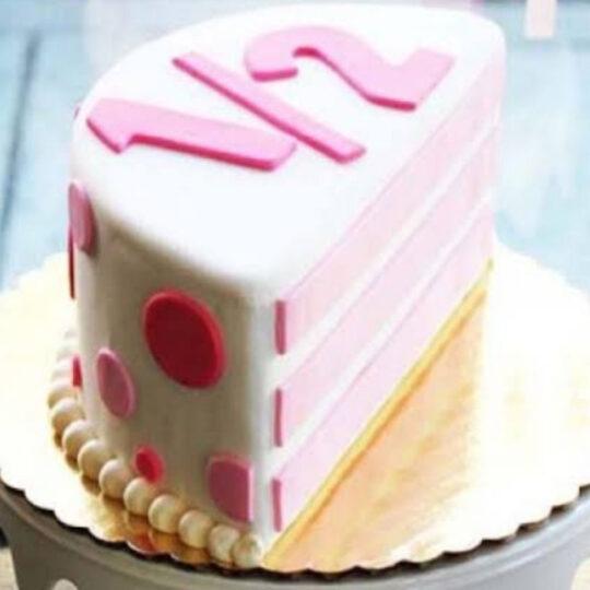 Half Cake HC-02