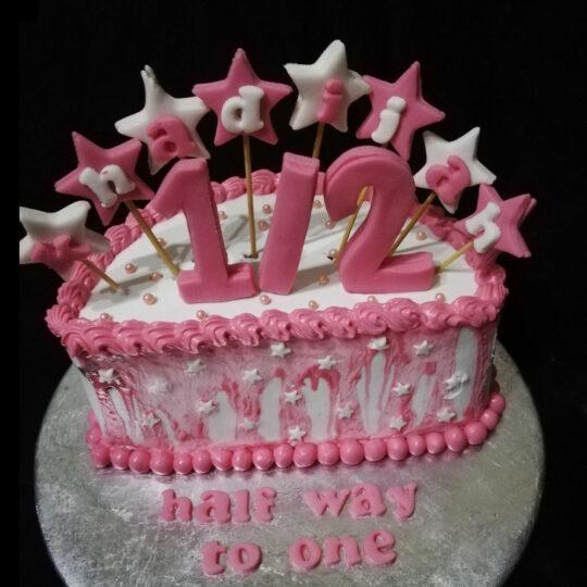 Half Cake HC-04