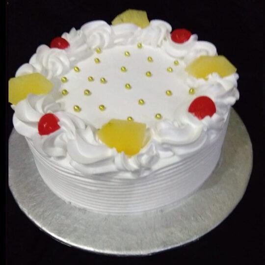 Pineapple Cake 04