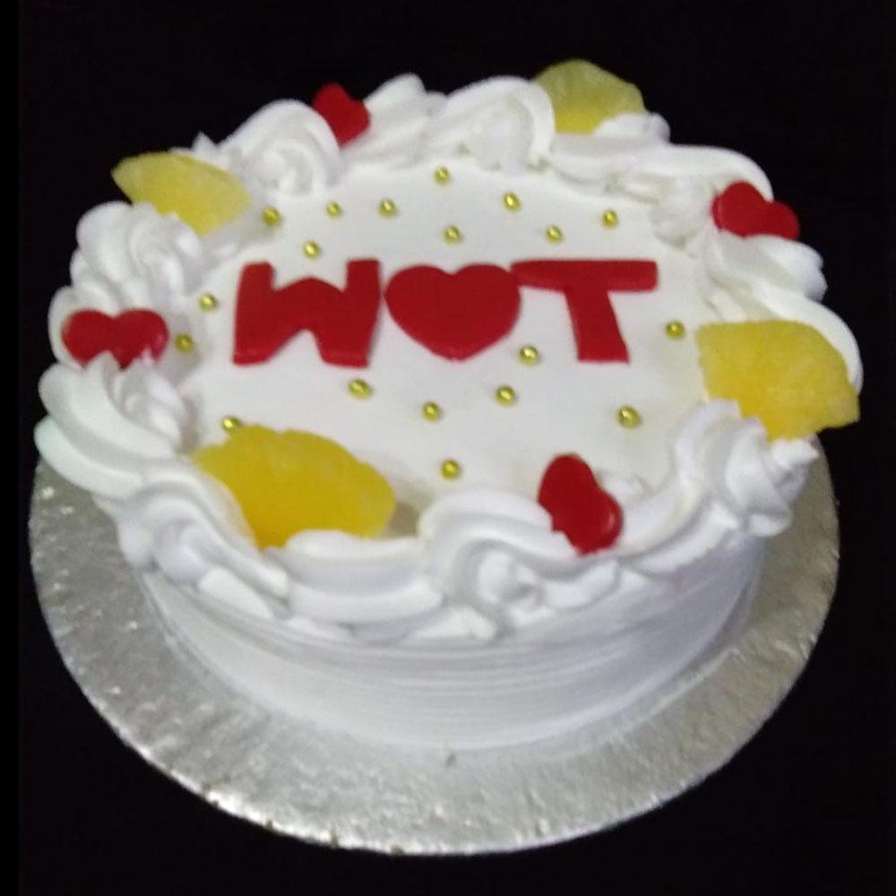Pineapple Cake 05